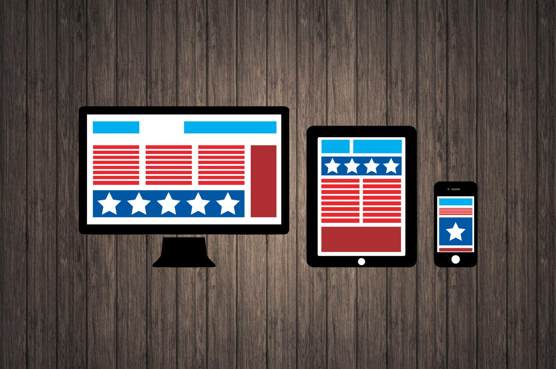 Why Responsive Web Design ROCKS!