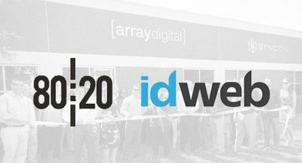 iD Web Studios has merged with 80|20