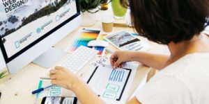How to Tell a Story Through Your Website Design