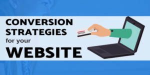 13 Strategies To Increase Your Website Conversion Rate