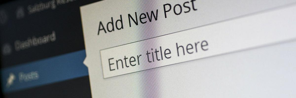 Quality Web Content Strengthens SEO Efforts