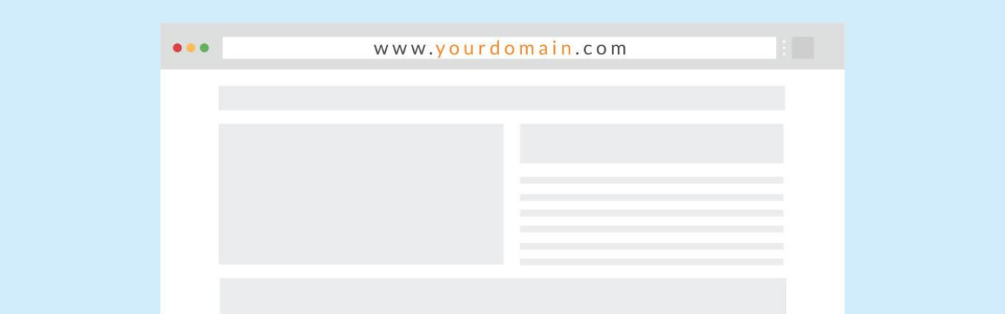 how much does a domain name cost