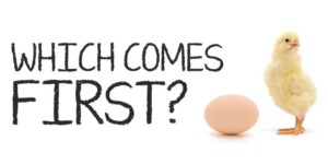 Which Comes First: Content or Design?