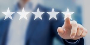 Google Review Requirements for TCS Dealers