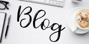 Have Something to Tell the World? Start a Blog and Start Sharing.