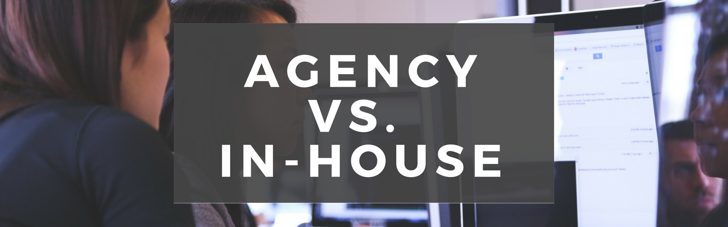 Should I Hire a Digital Marketing Agency or Hire In-House?