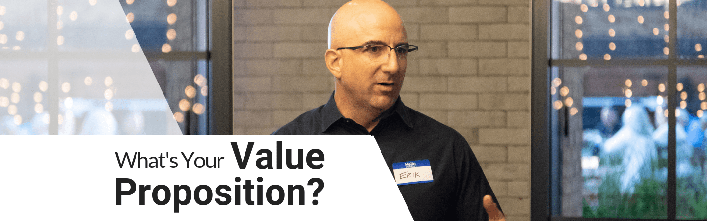 Knowing Your Value Proposition
