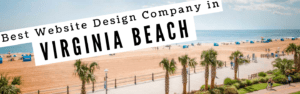 Best Website Design Company in Virginia Beach (Review/Ratings)