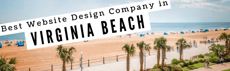 Best Website Design Company in Virginia Beach (Review/Ratings)