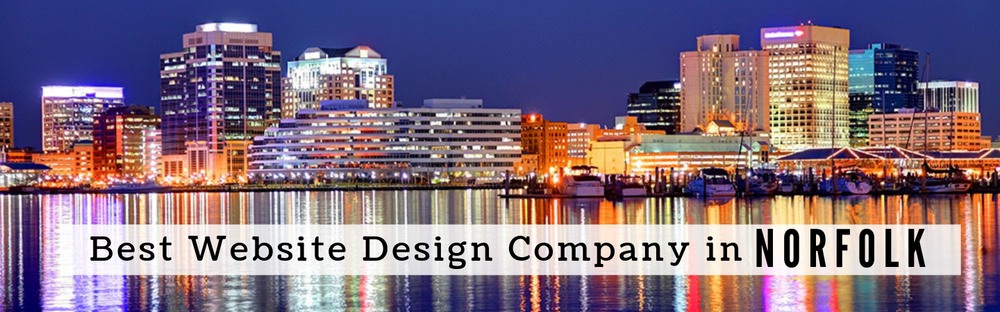 Best Website Design Company in Norfolk (Review/Ratings)