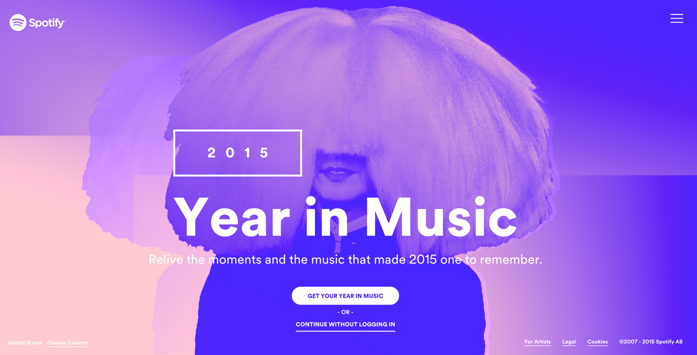Array Digital | The 13 Hottest Website Design Trends of 2019