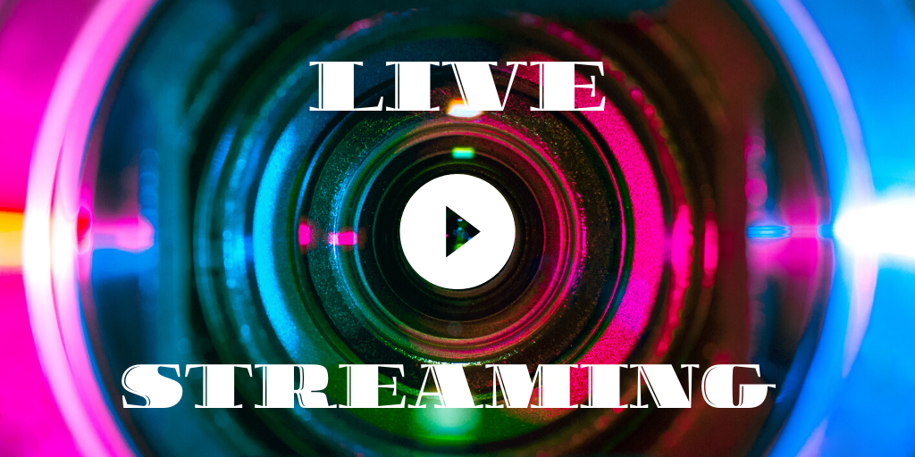 How Your Business Can Use Live Streaming