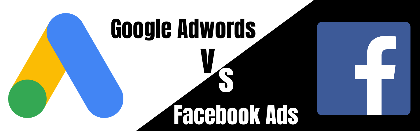 Facebook Ads vs Google Adwords: Which Wins the Battle for Online Advertising?