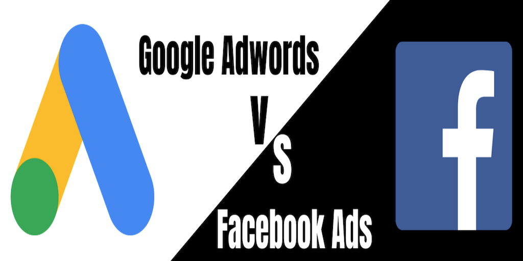 Facebook vs Google: Which Wins the Battle for Online Advertising?